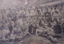 Photo of 1918: 12 საათიანი ბრძოლის შემდეგ გენერალმა მაზნიაშვილმა ტუაფსე აიღო