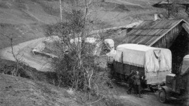 Photo of ბრიტანეთის მიერ ოკუპირებულ ბათუმის ოლქში ანარქია სუფევს
