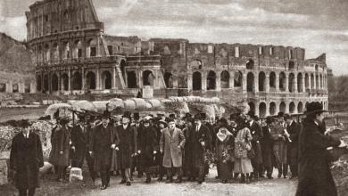 Photo of იტალიური პრესა იტალიის მთავრობას საქართველოს დამოუკიდებლობის აღიარებისაკენ მოუწოდებს