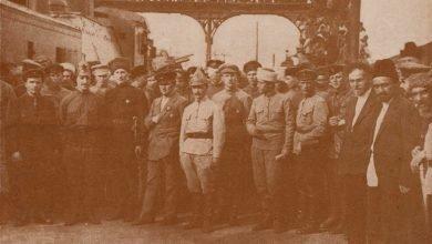 Photo of 1920 წ. მაისი: საბჭოთა აზერბაიჯანში ქართველი დიპლომატები დაატყვევეს