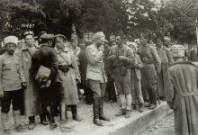 Photo of 24 თებერვალი, 1921: მთავარსარდალმა გენერალმა კვინიტაძემ თფილისის დატოვების გადაწყვეტილება მიიღო