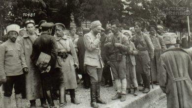 Photo of 1920: იმერლები ფრონტს 610 000 მანეთით ეხმარებიან