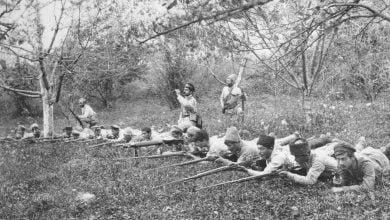 Photo of თავდაცვის საბჭო სამხედრო სწავლების გასავლელად მოქალაქეთა მობილიზაციას იწყებს