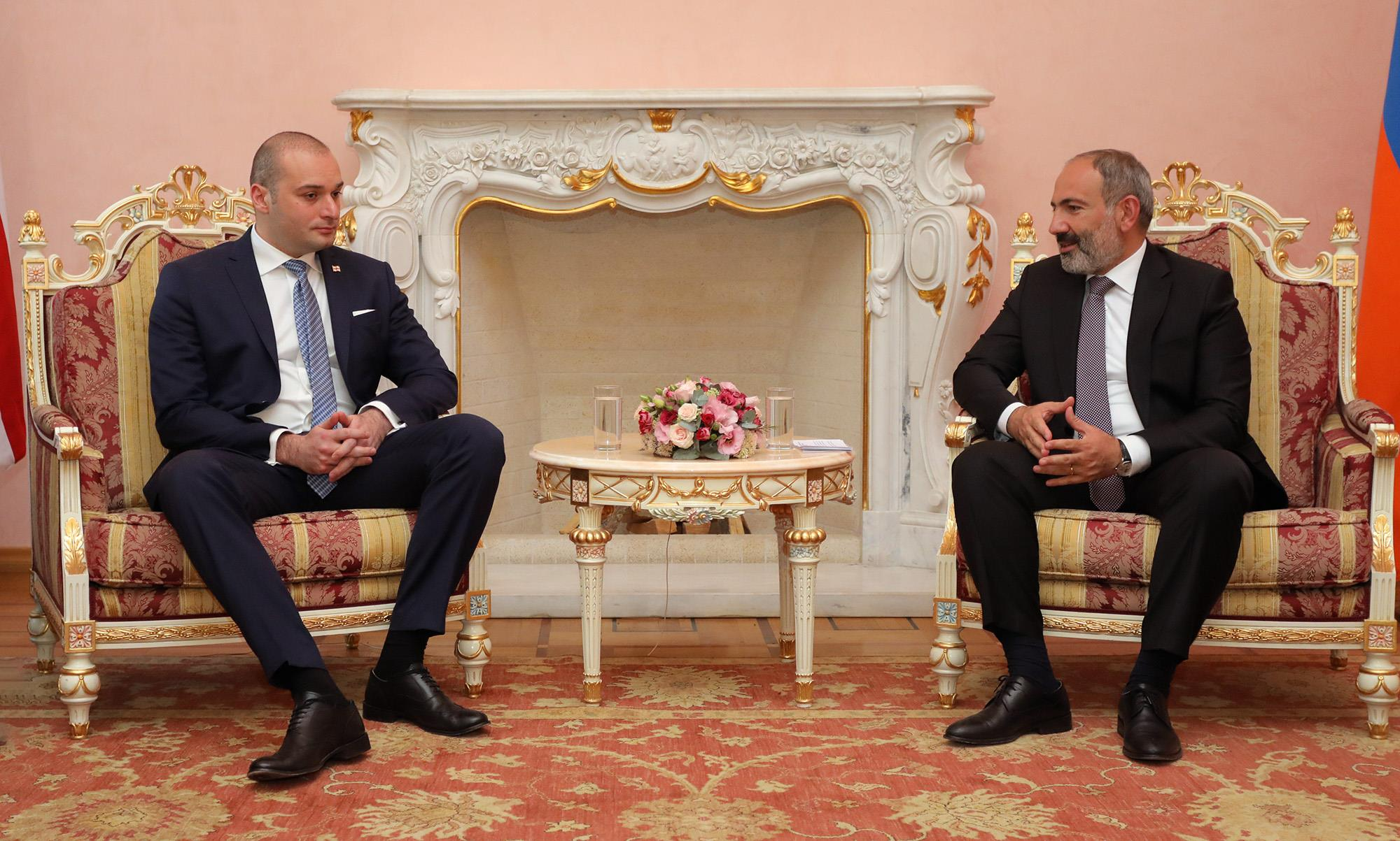 Photo of Yerevan bids for closer ties with Tbilisi: will that work?