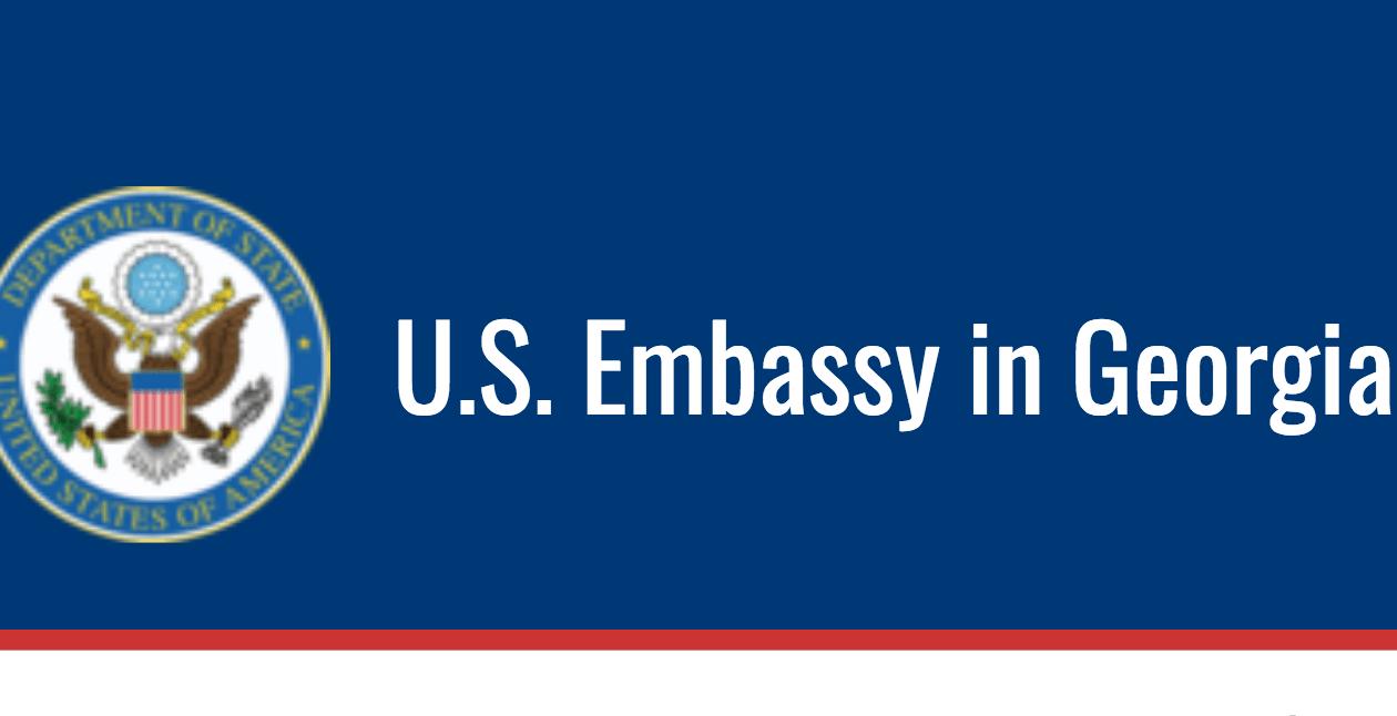 Photo of Посольство США «разочаровано» поспешным решением судебной власти