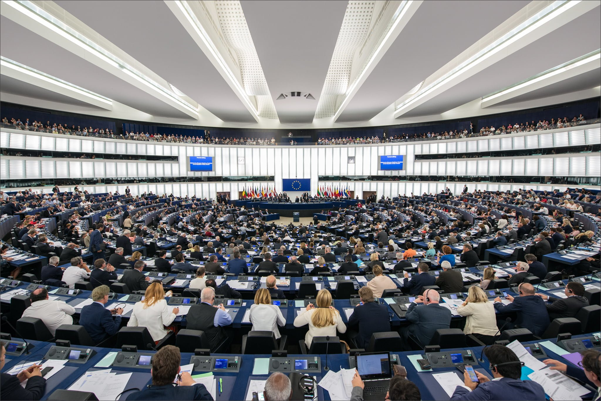 Photo of MEPs seek proper investigation of Kerzaia case