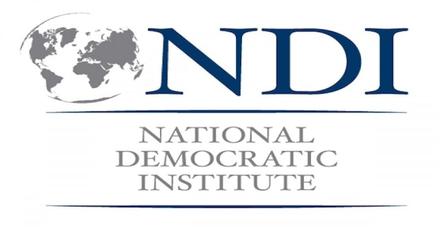 Photo of Public Attitudes, Political Ratings in NDI-commissioned Survey
