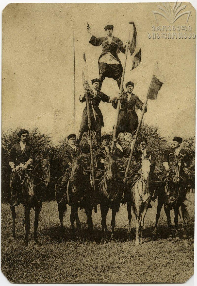 Photo of მთავრობა სამხედრო საჭიროებისთვის ცხენების მობილიზაციას იწყებს