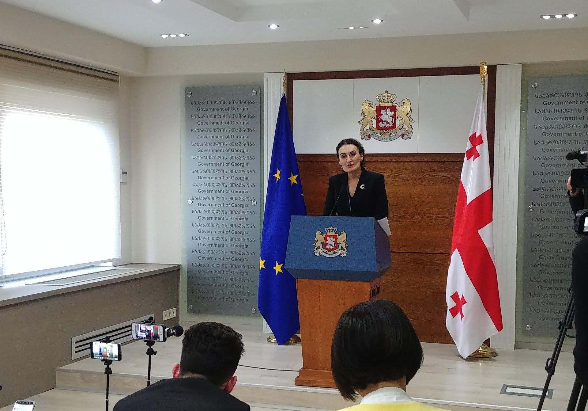 Photo of Tbilisi Eases way towards Citizenship to Abkhazia, S. Ossetia Residents