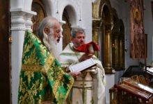 """Photo of """"აფხაზეთის მართლმადიდებელმა ეკლესიამ"""" მსახურება განაახლა"""