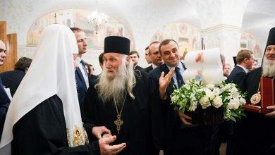 Photo of «Абхазская Православная Церковь» приостанавливает службу и просит Москву «определить статус»