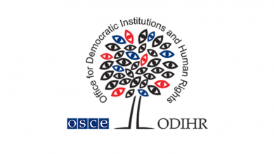 Photo of OSCE/ODIHR: 'Political Wrangling Compromises the Independence of Appointments to Georgia's Highest Court'