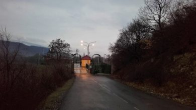 Photo of Tskhinvali Re-opens Crossing Points