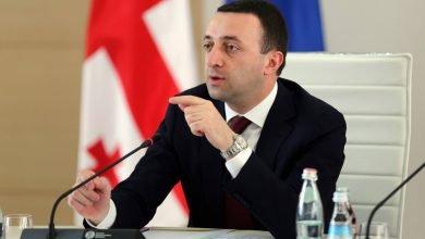 Photo of Irakli Garibashvili to Return as Prime Minister