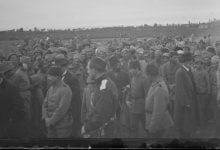 Photo of 20 თებერვალი, 1921. ნოე ჟორდანია ფრონტის ხაზზე იმყოფებოდა