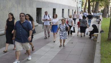 Photo of IRI-ის კვლევა: საზოგადოება მთავრობის კოვიდ-19-ზე რეაგირებით კმაყოფილია, თუმცა ეკონომიკა აშფოთებს