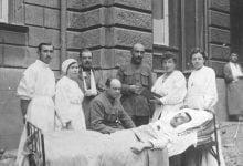 Photo of 19 მაისი, 1920 წ. გენშტაბის ცნობა: ყველა ფრონტზე სიმშვიდეა