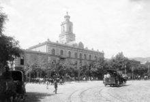 Photo of 1920: თბილისის ქუჩებში ტკბილეულითა და ცივი სასმელებით ვაჭრობა აიკრძალა