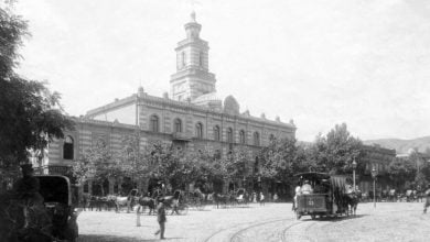 Photo of თბილისში რუსეთის იმპერიის მოხელეთა ძეგლების დემონტაჟი დაიწყება