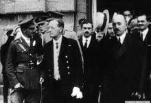 Photo of ევგენი გეგეჭკორმა იტალიის პრეზიდენტთან შეხვედრა გამართა