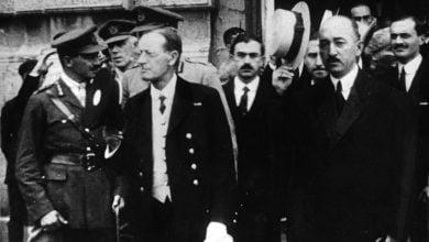 Photo of ევგენი გეგეჭკორმა ლონდონში მაღალი დონის დიპლომატიური და პოლიტიკური შეხვედრები გამართა