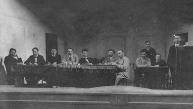 Photo of პროფკავშირებმა ფრონტზე ჯარისკაცებს 3.5 მლნ. მანეთის საჩუქრები ჩაუტანეს