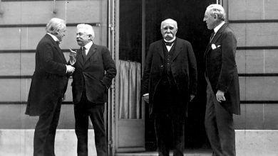 Photo of 1920 წელი: ამერიკა, რუსეთი და საქართველო