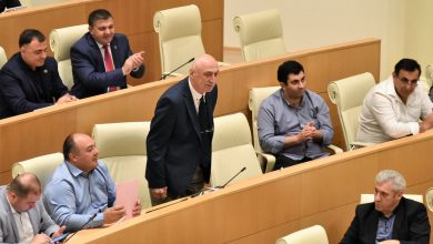 Photo of Parliament Endorses Credentials of New MP
