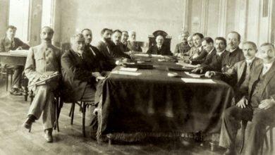Photo of ნოე რამიშვილის ინტერვიუ აზერბაიჯანულ პრესასთან