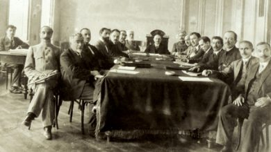 Photo of საქართველოსა და აზერბაიჯანს შორის სამხედრო ხელშეკრულება დაიდო