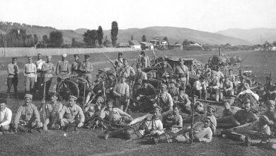 Photo of თბილისის სალამი გაგრას: მოქალაქეთა მხარდაჭერა ფრონტზე მყოფ ჯარისკაცებს