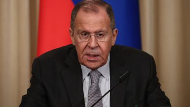 Photo of Russia's Lavrov on Relations with Georgia