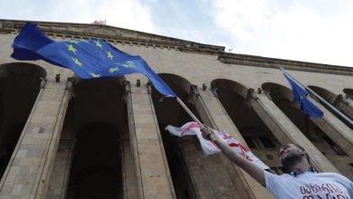 Photo of Депутат Европарламента Кубилюс о помощи Грузии со стороны ЕС и соглашении от 8 марта