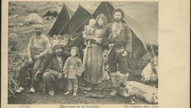 Photo of ვისია ლაზეთი? პარიზის კონფერენციაზე ლაზების ბედი წყდება