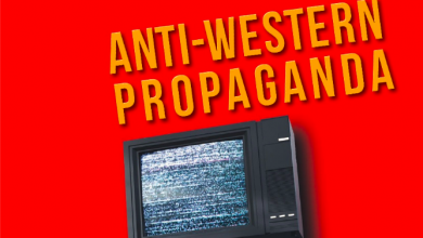Photo of Watchdog: Russian propaganda channels identity politics
