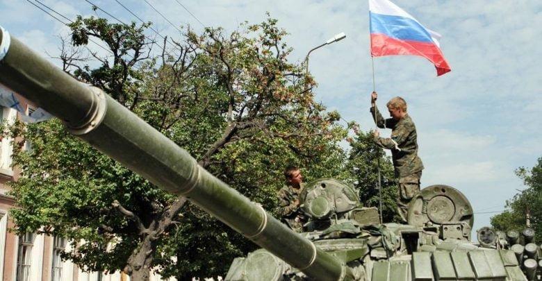 Photo of Правда о российско-грузинской войне 2008 года
