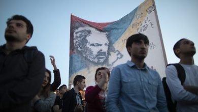Photo of სომხური რევოლუციის ახალგაზრდული ოპტიმიზმი