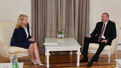 Photo of Georgian Economy Minister, Azerbaijani Officials Pledge to Deepen Ties
