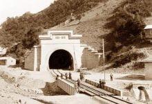 Photo of 1920 წლის ოქტომბერი: საქართველოს რკინიგზის ელექტროფიკაცია იწყება