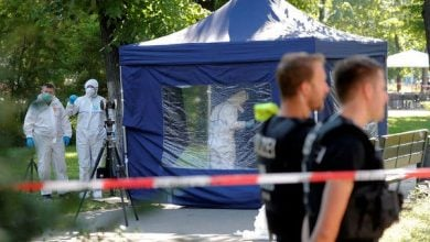 Photo of Germany Declares two Russian Embassy Employees Non-Gratae for non-Cooperation on Khangoshvili Murder case