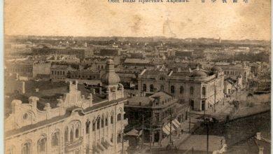 Photo of ციმბირისა და მანჯურიის ქართული დიასპორა მხარდაჭერას უცხადებს რესპუბლიკის მთავრობას