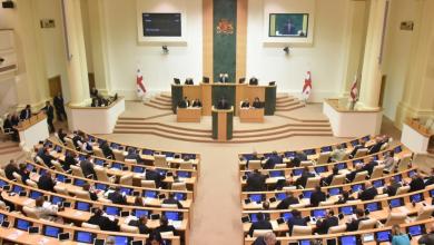 Photo of Парламент принял закон об ограничениях без введения чрезвычайного положения