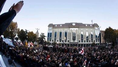 Photo of Европейские и американские законодатели призывают грузинские партии к выполнению соглашения от 8 марта