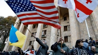 Photo of Первые лица Грузии поздравляют США с Днем независимости