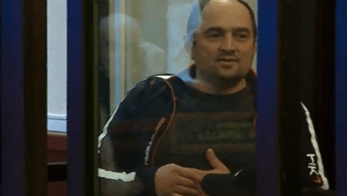 Photo of Two Arrested over Prison Attack on Mtavari Arkhi Shareholder