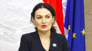 "Photo of Reconciliation Minister: Tbilisi Ready to Expand Dialogue with ""the Abkhaz, Ossetian Societies"""