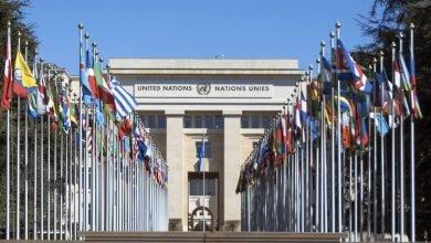 Photo of ჟენევის საერთაშორისო დისკუსიების 51-ე რაუნდი