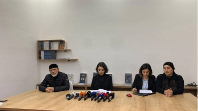 Photo of Watchdog Assesses Machalikashvili Case Materials Containing State Secrets
