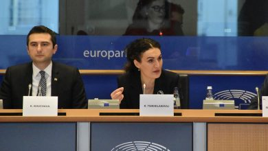 Photo of In Quotes: MEPs on Recent Developments in Georgia