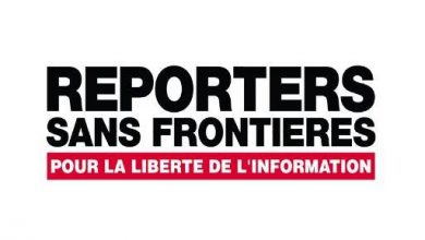 Photo of Reporters Without Borders Concerned over Adjara TV Deputy Director's Resignation